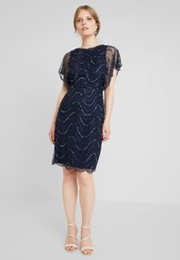 Anna Field - Cocktail dress / Party dress - dark blue - 2
