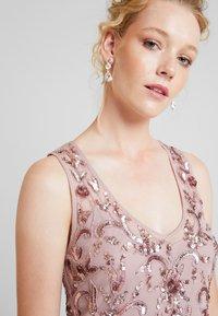 Anna Field - Společenské šaty - mauve - 5