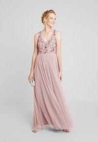 Anna Field - Společenské šaty - mauve - 1