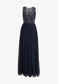 Anna Field - Robe de cocktail - dark blue - 4