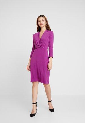 Sukienka letnia - hollyhock