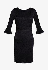 Anna Field - Cocktailkleid/festliches Kleid - black - 4