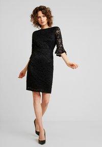 Anna Field - Cocktailkleid/festliches Kleid - black - 2