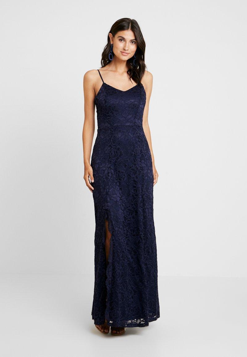 Anna Field - Společenské šaty - maritime blue