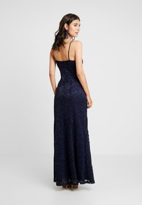 Anna Field - Společenské šaty - maritime blue - 3