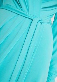 Anna Field - Denní šaty - turquoise - 4
