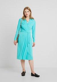 Anna Field - Denní šaty - turquoise - 1