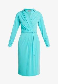 Anna Field - Denní šaty - turquoise - 3