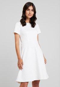 Anna Field - Vestito estivo - white - 0