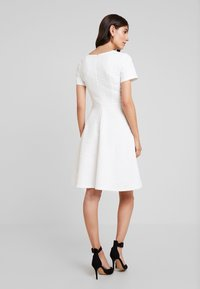Anna Field - Vestito estivo - white - 3