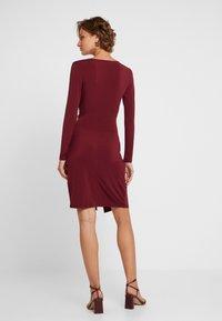 Anna Field - Day dress - zinfandel/dark red - 3