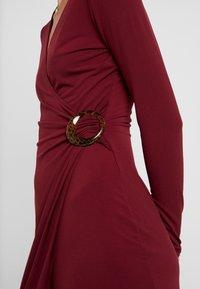 Anna Field - Day dress - zinfandel/dark red - 4