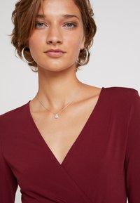 Anna Field - Day dress - zinfandel/dark red - 6