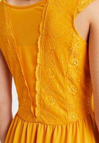 Anna Field - Vestito estivo - sunflower - 4