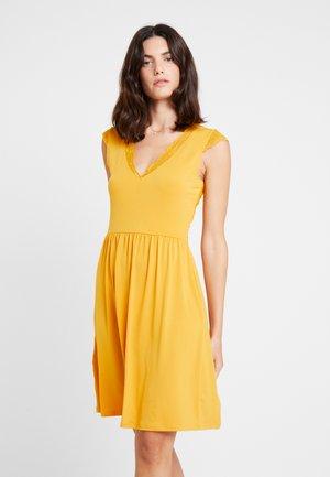 Denní šaty - sunflower