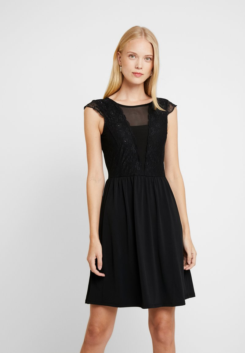 Anna Field - Day dress - black