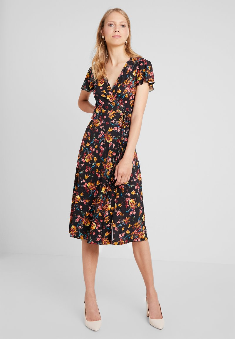Anna Field - Shift dress - floral