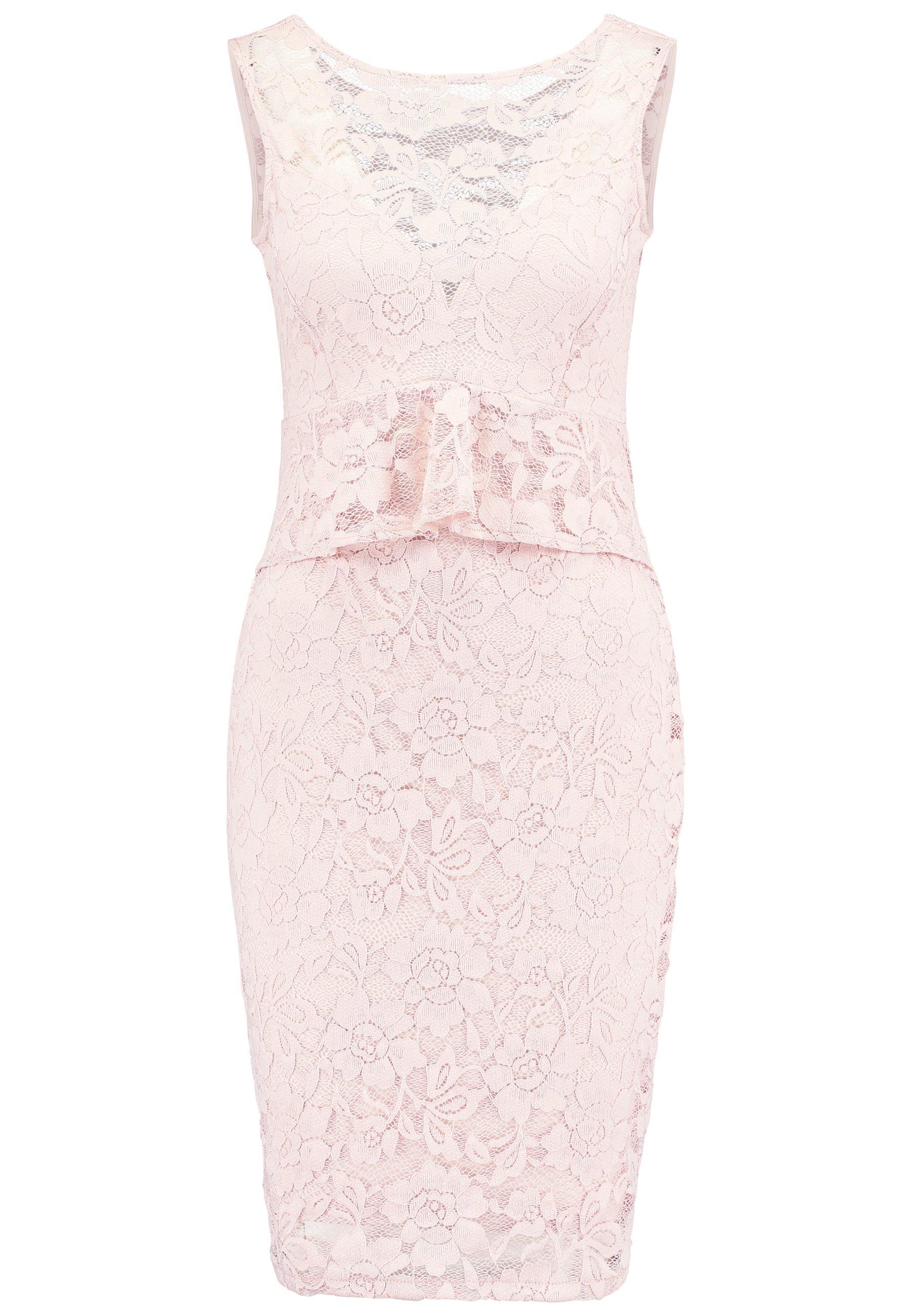 Anna Field Vestido de fiesta - mellow rose