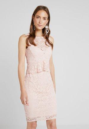 Vestido de fiesta - mellow rose