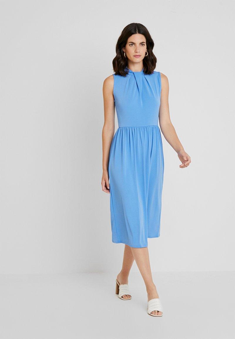 Anna Field - Fodralklänning - light blue colourway