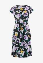Day dress - grey/lilac