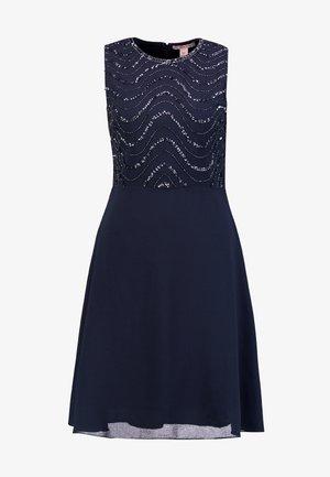 Cocktailkjole - dark blue