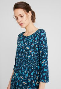 Anna Field - Day dress - blue/dark blue/black - 3