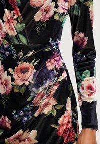 Anna Field - Vestido informal - black - 6