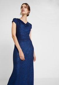 Anna Field - Cocktail dress / Party dress - dark blue - 4