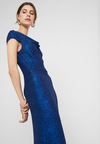 Anna Field - Cocktail dress / Party dress - dark blue - 5