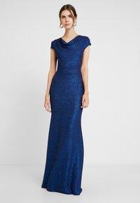 Anna Field - Cocktail dress / Party dress - dark blue - 0