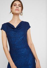 Anna Field - Cocktail dress / Party dress - dark blue - 7