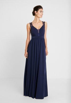 Robe d'été - maritime blue