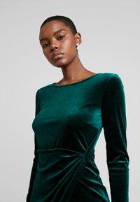 Anna Field - Sukienka letnia - dark green - 4