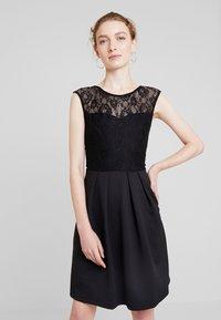 Anna Field - Koktejlové šaty/ šaty na párty - black - 0