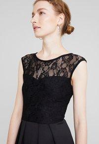 Anna Field - Koktejlové šaty/ šaty na párty - black - 4