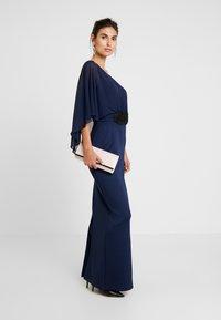 Anna Field - Společenské šaty - maritime blue - 2