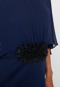 Anna Field - Společenské šaty - maritime blue - 6