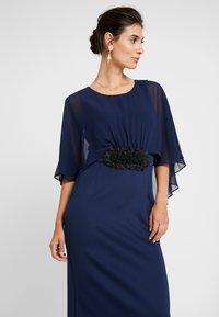 Anna Field - Společenské šaty - maritime blue - 4