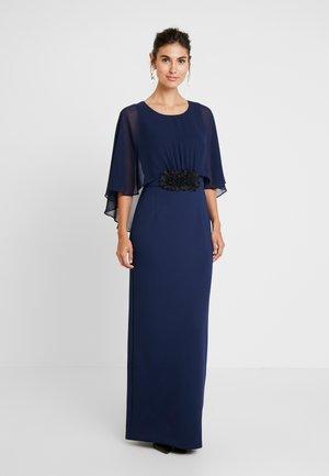Festklänning - maritime blue