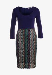 Anna Field - Pouzdrové šaty - multicolor - 6