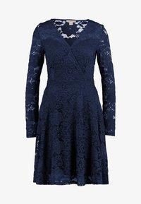 Anna Field - Cocktailklänning - maritime blue - 5