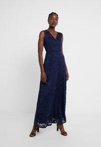 Anna Field - Vestido de fiesta - maritime blue - 0