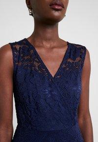 Anna Field - Vestido de fiesta - maritime blue - 6