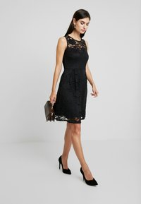 Anna Field - Vestito elegante - black - 2