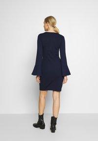 Anna Field - Shift dress - maritime blue - 2