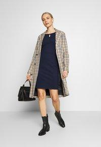 Anna Field - Shift dress - maritime blue - 1