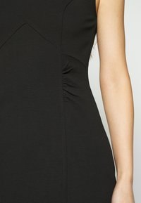 Anna Field - BASIC  - Robe fourreau - black - 4