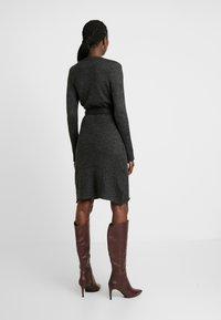 Anna Field - Jumper dress - black - 2