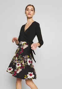 Anna Field - Jersey dress - black - 0